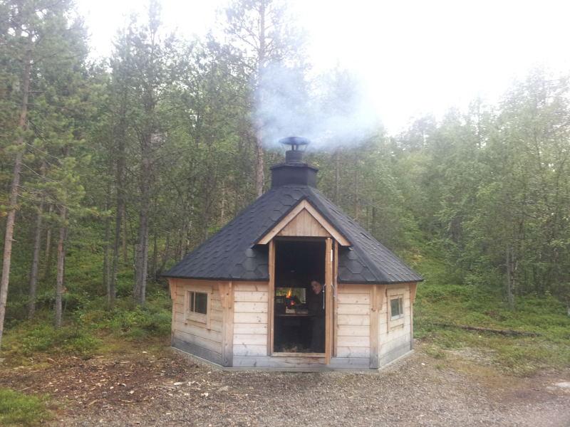 Kotaabend in Finnland