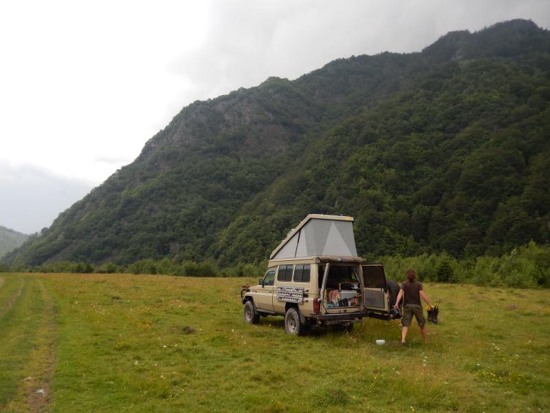 Rumänien ein sehr schönes Reiseland