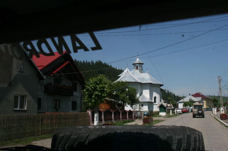 tolle Kirchen...
