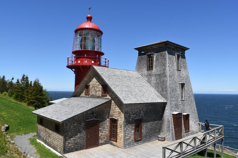Leuchtturm von 1904