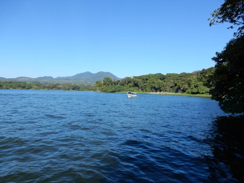 Laguna de Catemaco