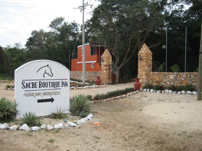 in Santa Elena