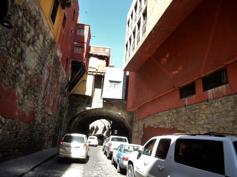 in Guanajuato