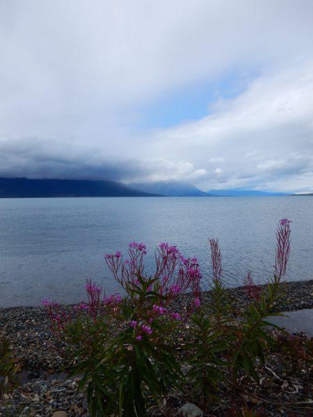Atlin Lake